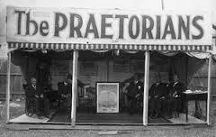 praetorian home insurance